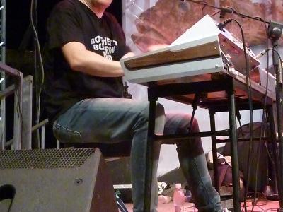 PIANOFORTE e TASTIERE - Francesco Montesi