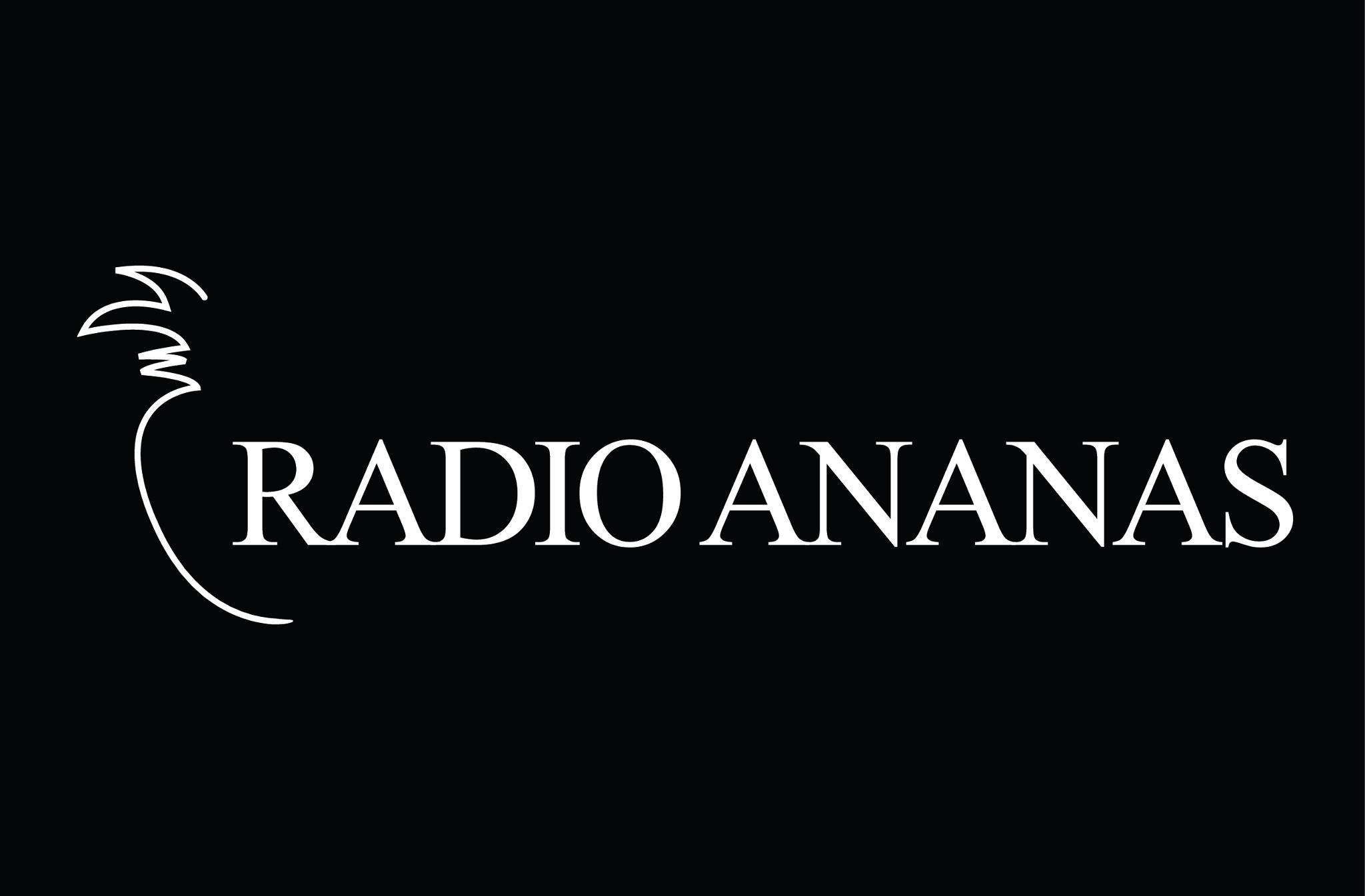radio ananas logo facebook