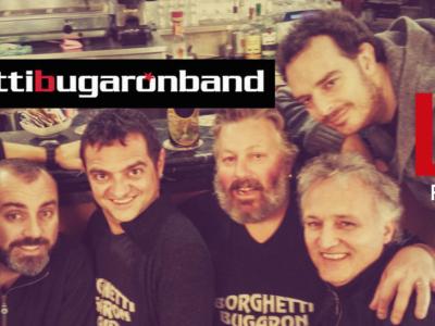 Borghetti Bugaron Band Live in Concert