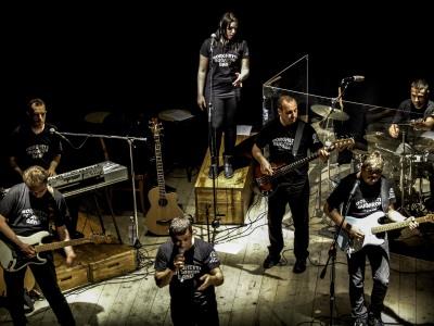 Borghetti Bugaron Band