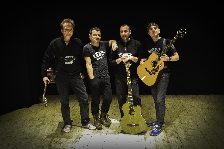 Bugaron Band - Teatro 2015