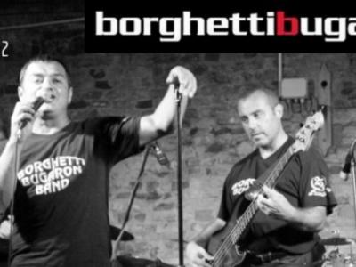 LaStazione di Urbino - Borghetti Bugaron Band