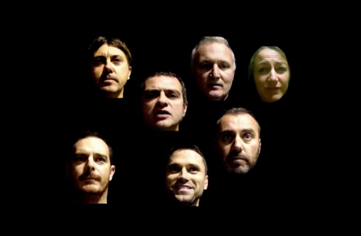 Bugaronian Rhapsody