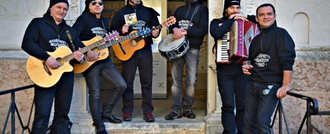 Borghetti Bugaron Band - Fano